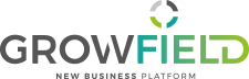 Growfield logo